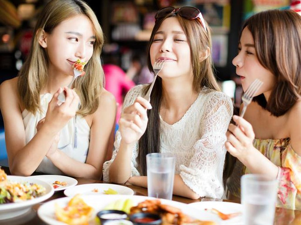 7 Kebiasaan Sehat Ini Bikin Wanita Jepang Langsing dan Bugar