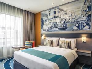 AccorHotels Tebar Promo Ramadan di 100 Hotel