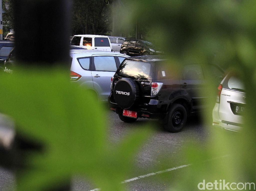 Wali Kota Depok Bolehkan Mobil Dinas Dipakai Mudik