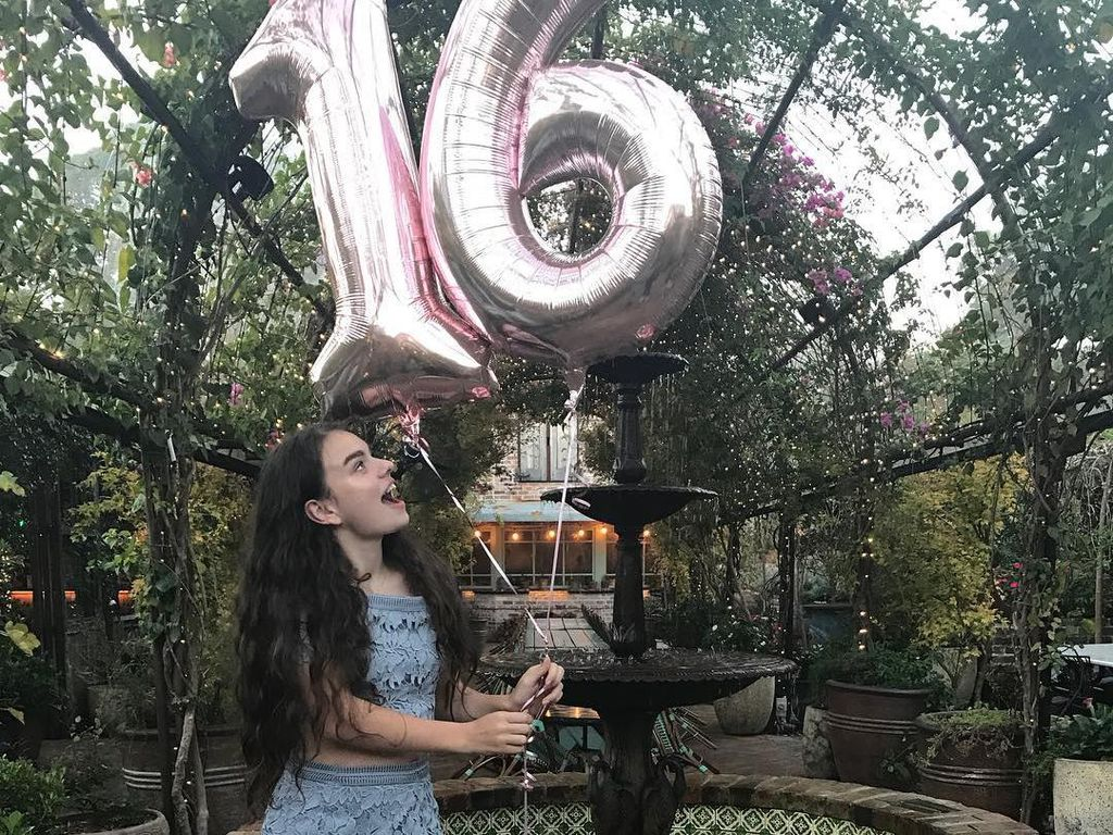 Sukses Jualan Scrub, Gadis Cantik Ini Jadi CEO di Usia 16 Tahun