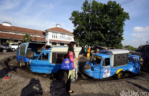 Nasib Bemo di Jakarta, Riwayatmu Kini