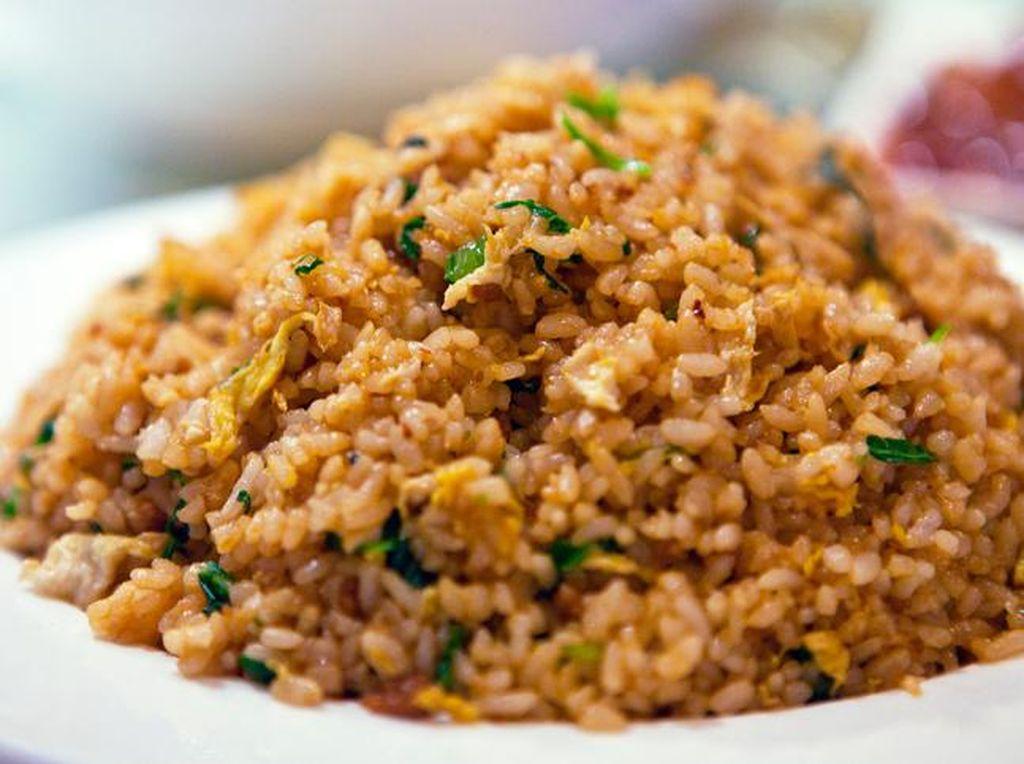 Nasi Goreng hingga Pasta Bisa Diolah dengan Campuran Rendang!