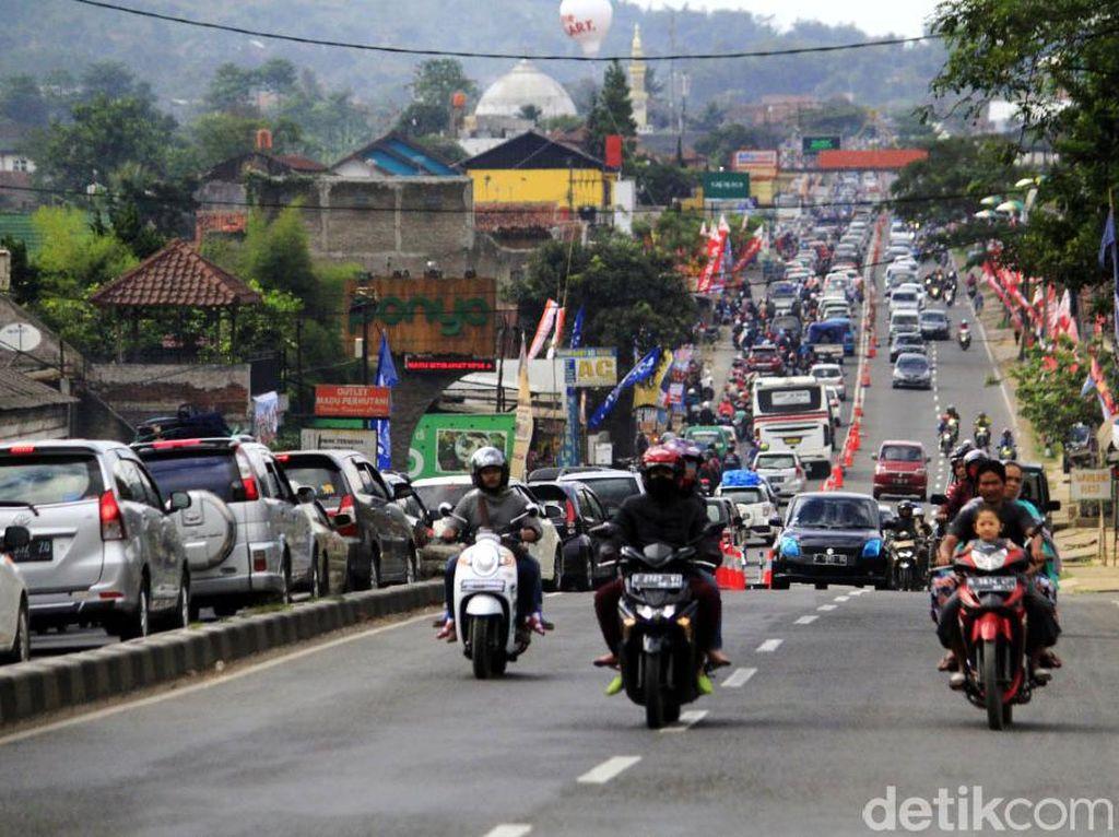 Jalur Selatan Jawa Disiapkan untuk Mudik Lebaran Tahun Depan