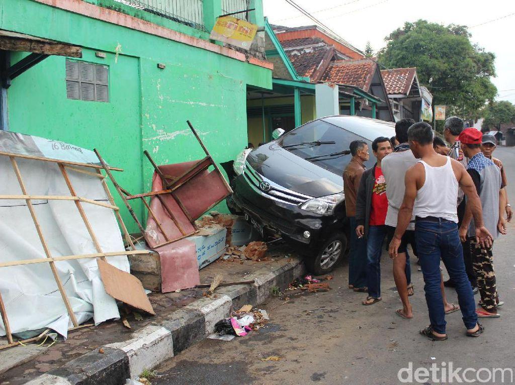 Polres Cianjur Klaim Angka Kecelakaan Arus Mudik 2017 Menurun