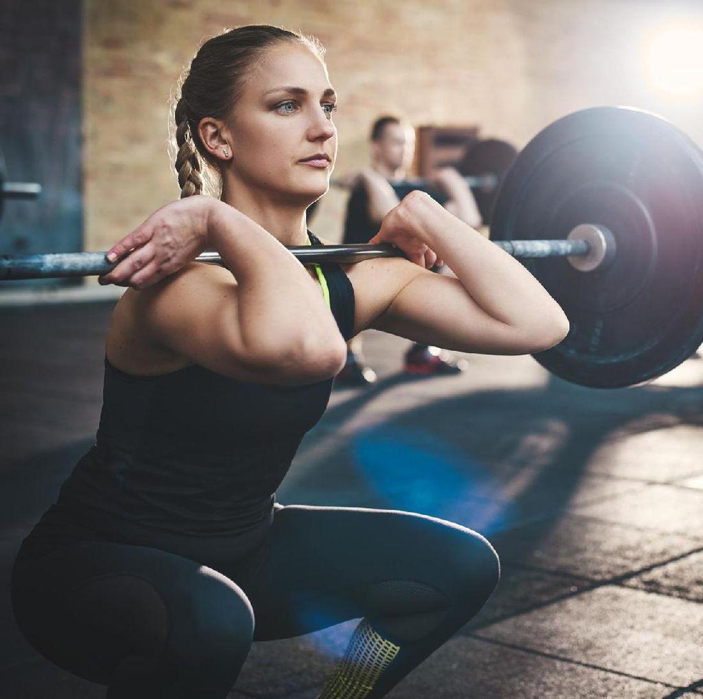 Ingin Tubuh Kencang Seperti Instruktur Fitness? Ini Rahasianya
