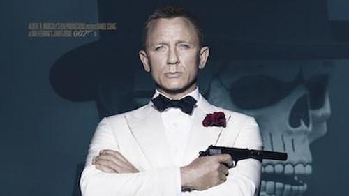 Daniel Craig Kembali Jadi James Bond