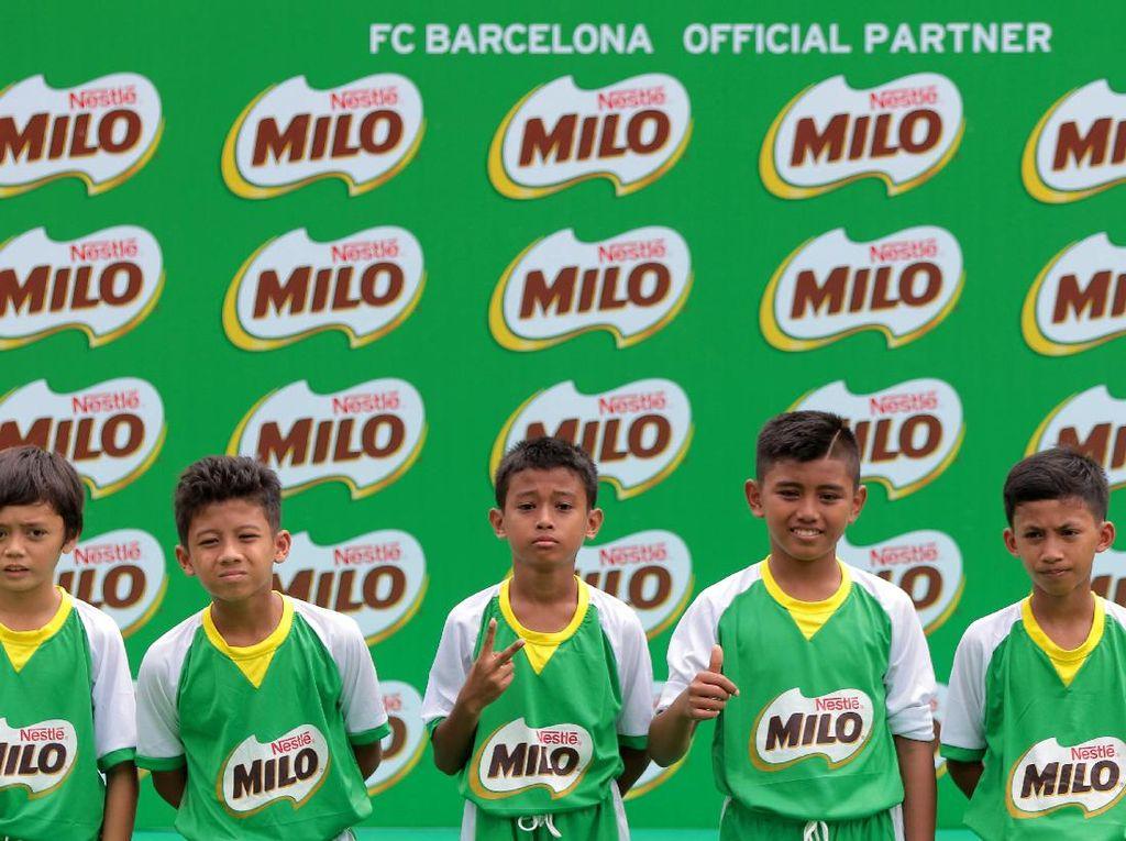 Kelima pemain tersebut adalah Reno Salampessy dari Papua, Fadhilah Rafie dari Depok, Saubyhaky Putra Pratama dari Depok, Muh. Mufli Hidayat dari Makassar dan Ashari dari Jakarta.
