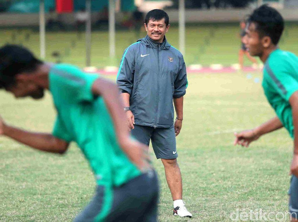 Laga pertama Indonesia di Piala AFF U-19 tanggal 5 September 2017 lawan Selandia Baru.