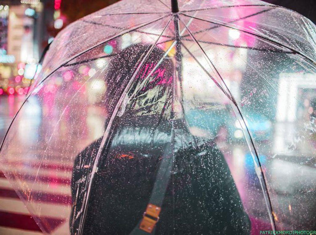 Tidak disangka, setelah memotret di Tokyo, ia menemukan kembali kecintaan pada fotografi. Foto: Patrick Ebu-Mordi