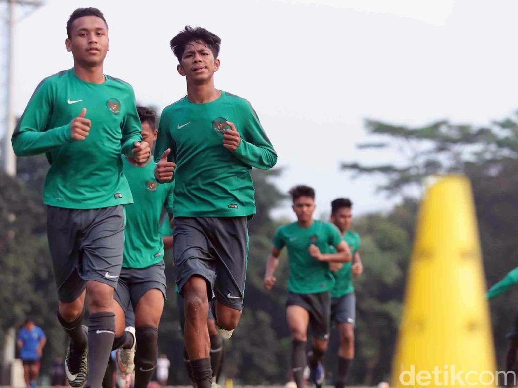 Timnas U-19 diproyeksikan untuk tampil pada Piala AFF U-19 di Myanmar pada 4–17 September 2017.