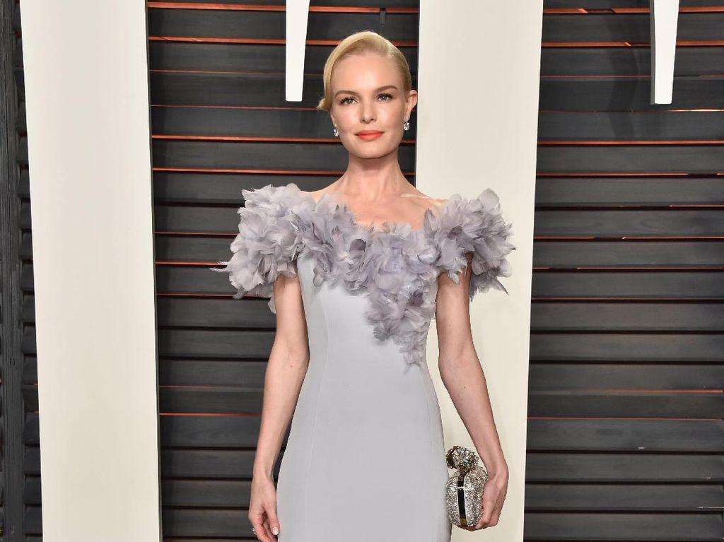 Foto: 10 Inspirasi Gaun Pesta Si Cantik Kate Bosworth