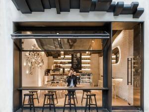 10 Coffee Shop di Tokyo hingga Singapura Ini Punya Desain Unik dan Kreatif!