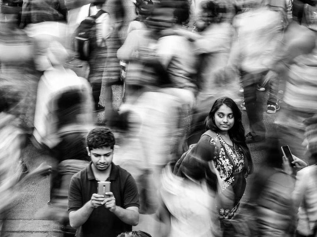 Jepretan Ciamik Peserta Street Photography Awards 2017