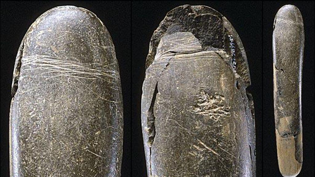 Dari Batu Hingga Logam, Ini Penampakan Mainan Seks Jaman Dulu