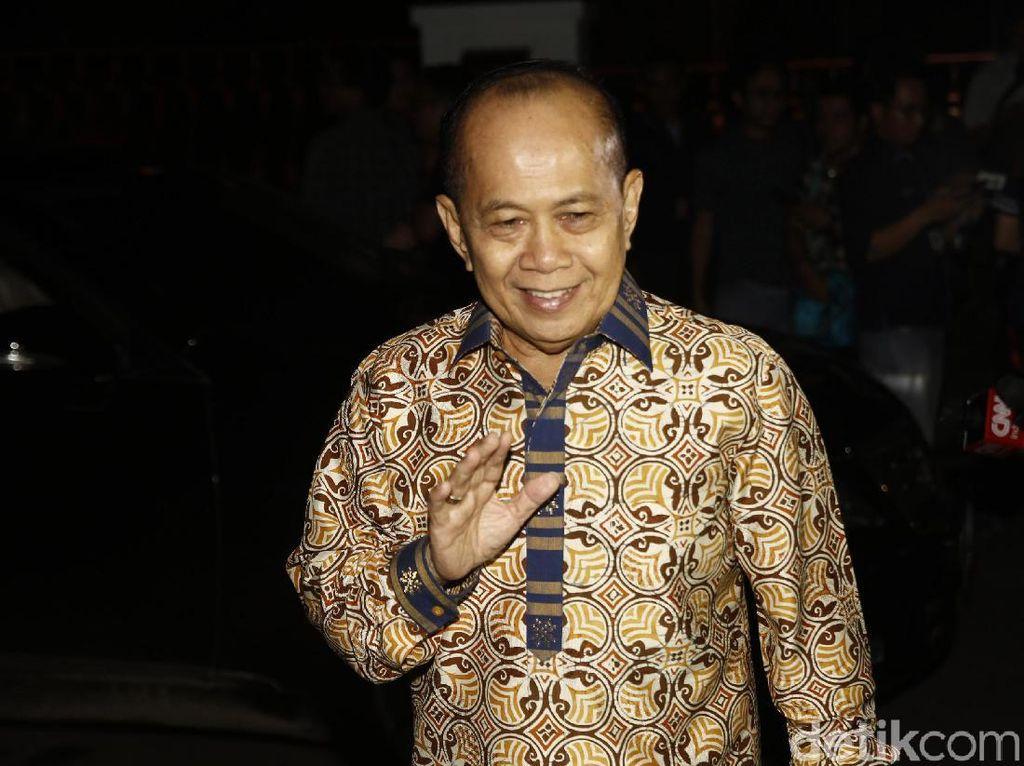 SBY Bertemu Prabowo, Elite Demokrat Merapat ke Cikeas