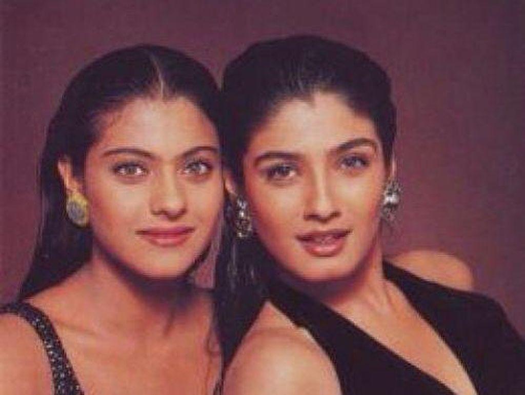 7 Foto Langka Selebriti Bollywood, Aishwarya Rai Sampai Kajol