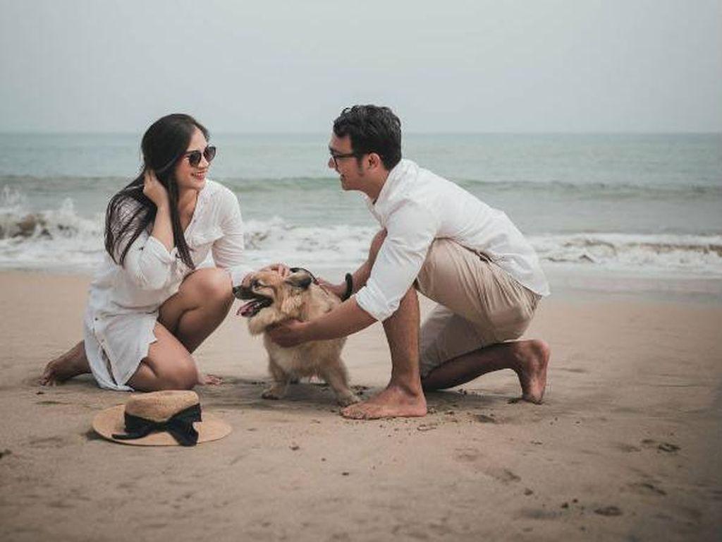 Tren Foto Prewedding yang Banyak Disukai Pasangan Millennial Masa Kini