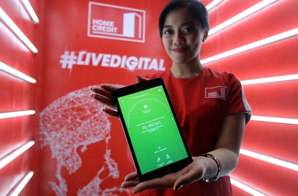 Aplikasi Belanja Digital