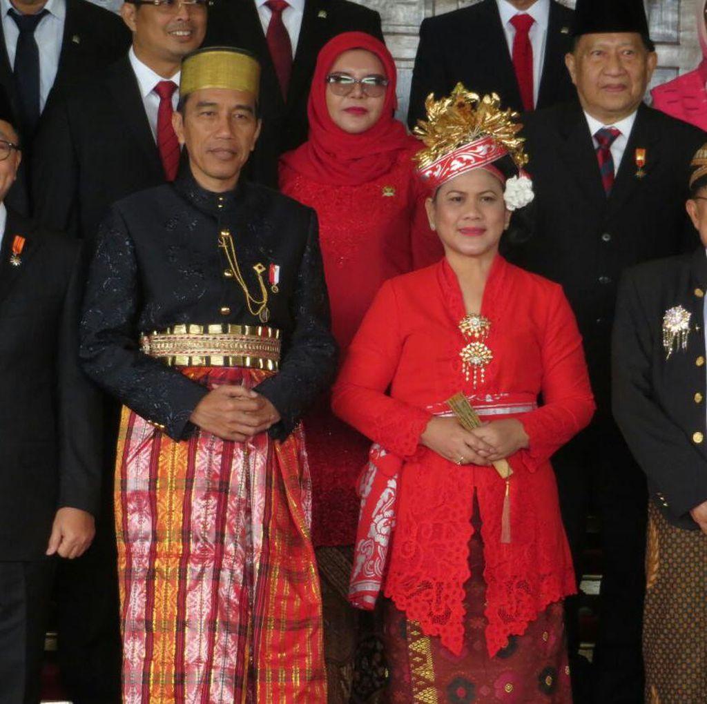 Jokowi Didoakan Makin Gemuk, Emang Apa Sih Untung Ruginya Tubuh Kurus?