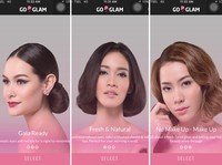 Tips Tampil Cantik dengan Makeup Fresh and Natural ala Go-Glam