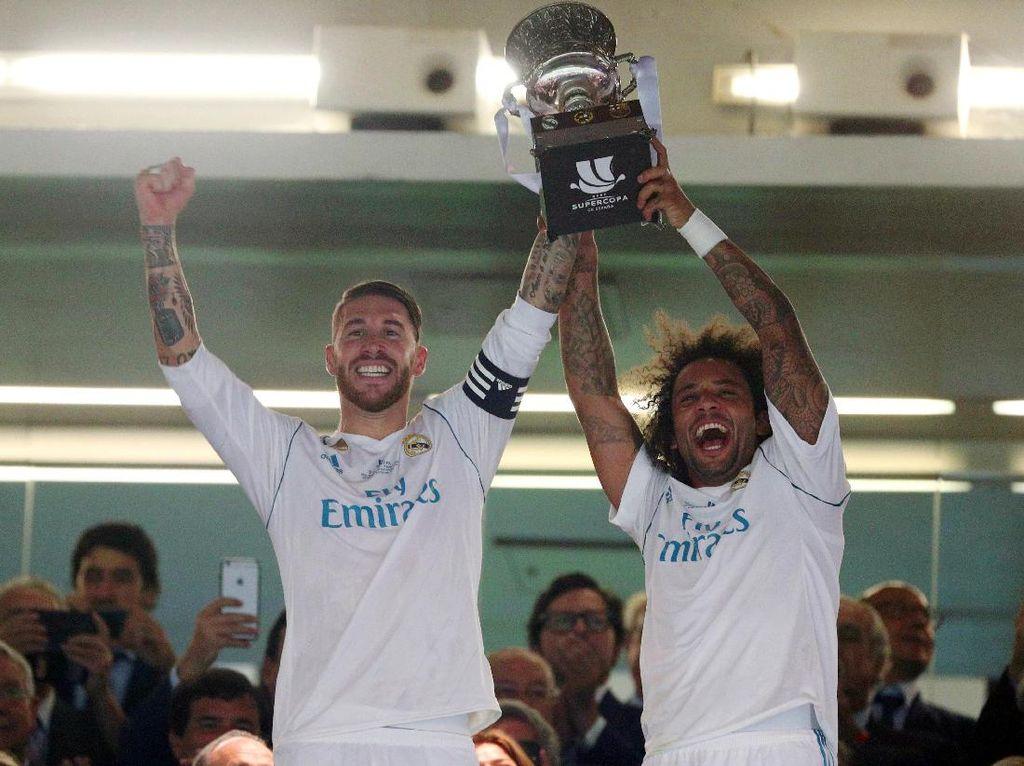 Bahagia Madrid, Duka Barca