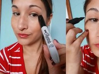 7 Tren Makeup yang Nggak Masuk Akal, Bikin Geleng-geleng Kepala