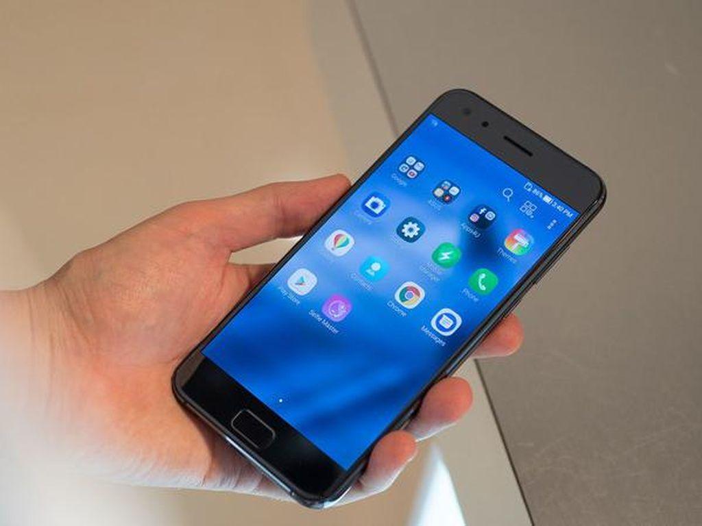 Inilah Zenfone 4 Pro, Ponsel Terkuat Asus