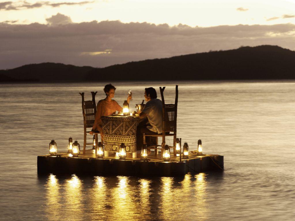 Yang Jadi Impian Para Pasangan, Ini 15 Restoran Paling Romantis di Dunia