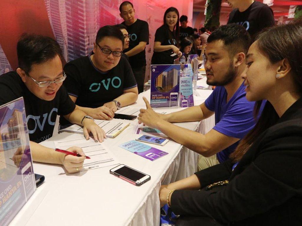 Solusi Pembiayaan Hunian Inovatif di Meikarta