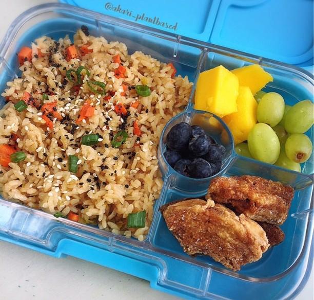 Besok Mau Bawa Bekal? Ini 7 Ide Bekal Makan Siang Enak yang Bisa Jadi Pilihan