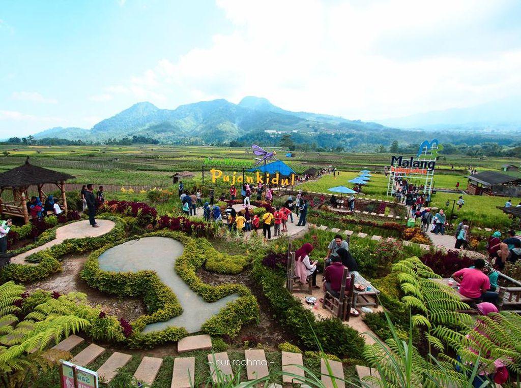Jalan-jalan Ke Malang, Jangan Lupa Mampir ke 5 Resto dengan Panorama Cantik Ini
