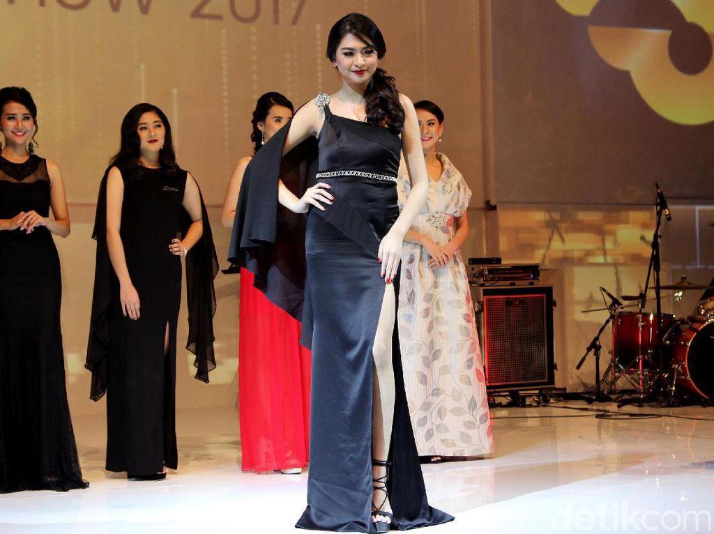Selain Agnes, ada enam finalis Miss Auto Show 2017 lainnya. Mereka juga mendapat penghargaan dari GIIAS. Berikut daftar pememang Miss Auto Show 2017.