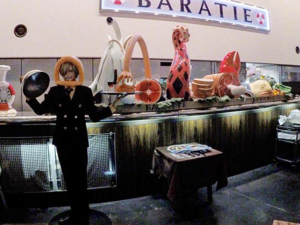 Kalau ke Tokyo, 15 Kafe yang Bertema Unik hingga Aneh Ini Wajib Dikunjungi