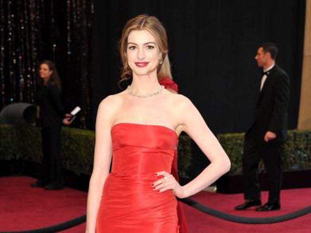 Foto: 10 Gaun Termahal yang Pernah Dipakai Seleb di Karpet Merah
