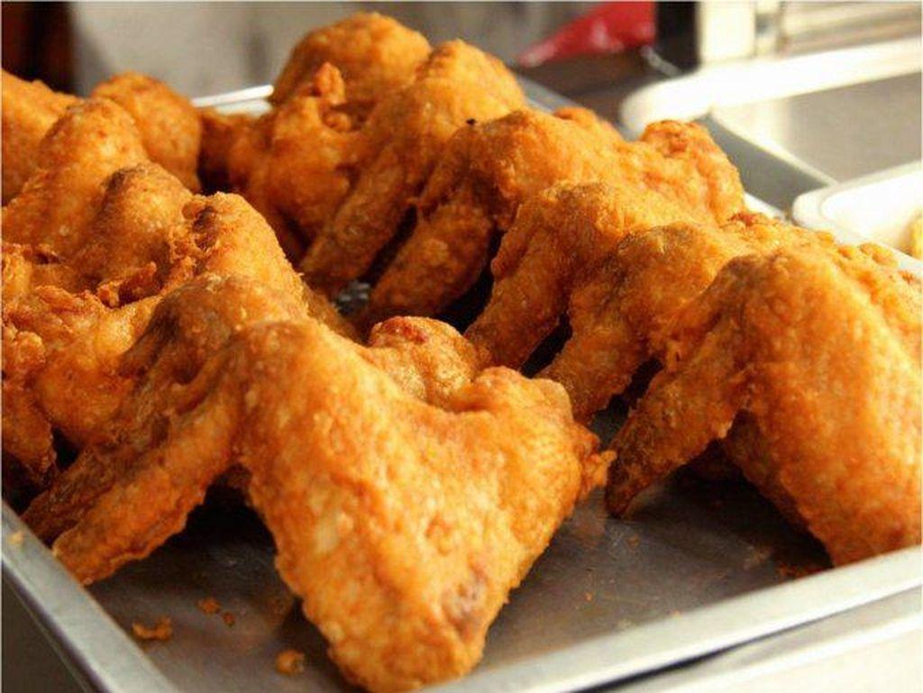Yummy! Chicken Wing Enak di Singapura Ada di 20 Tempat Makan Ini