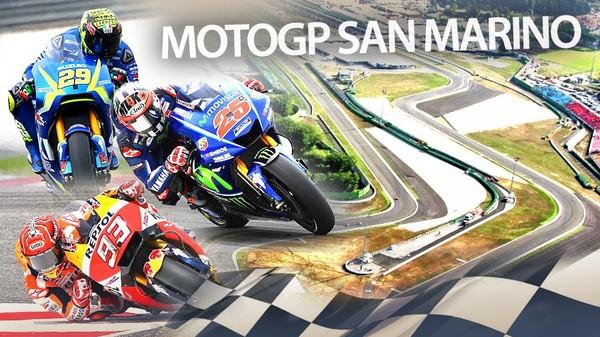 MotoGP San Marino