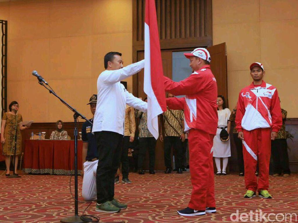 ASEAN Para Games ke-9 Kuala Lumpur akan dilaksanakan dari tanggal 17 hingga 23 September 2017. (dok. Kemenpora)
