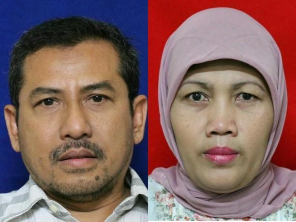 Saksi Bisu Pembunuhan Husni-Zakiah: Bedcover, Bagasi, hingga Arloji