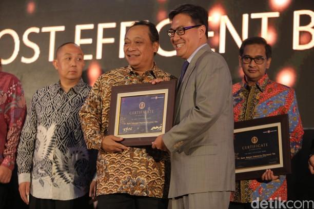Indonesia Banking Award 2017