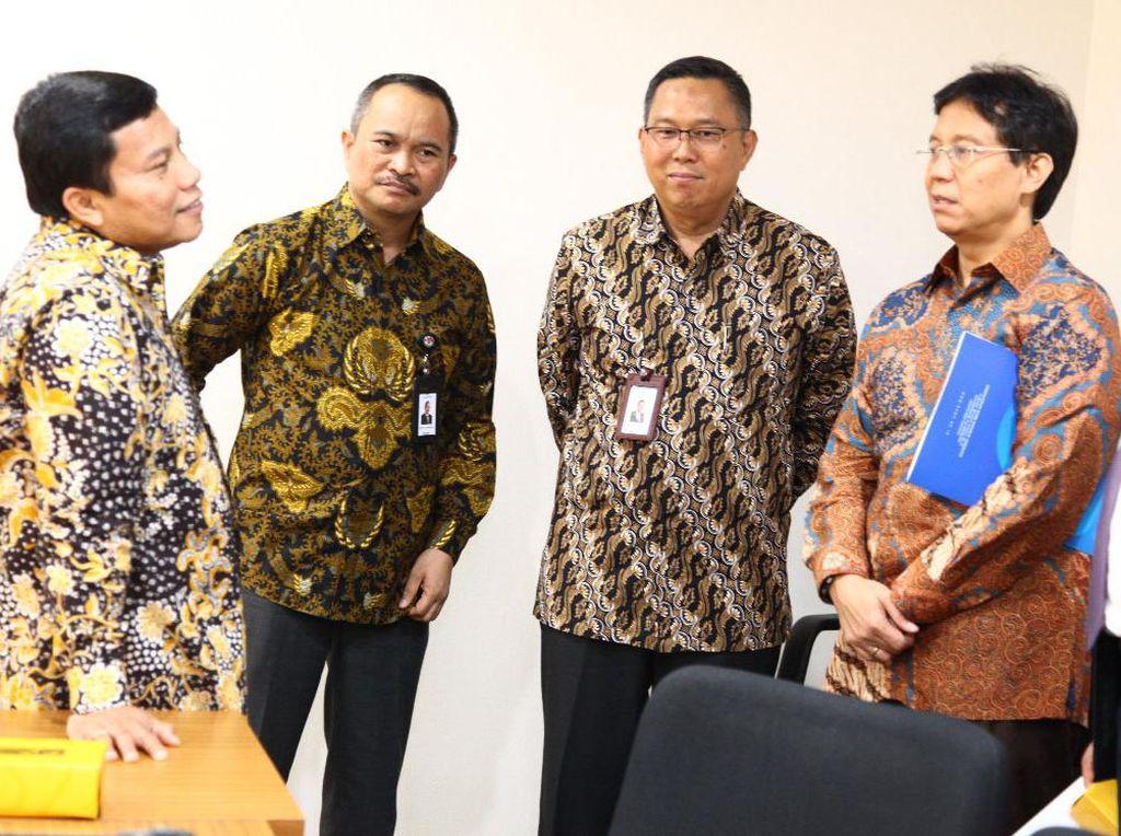 Bila Inalum nanti benar menjadi induk BUMN Pertambangan, maka Budi memiliki pekerjaan rumah untuk mencaplok saham PT Freeport Indonesia hingga 51%. Foto: dok. Inalum