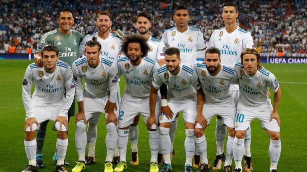 Ronaldo Main Lagi, Bikin Gol, Madrid pun Menang