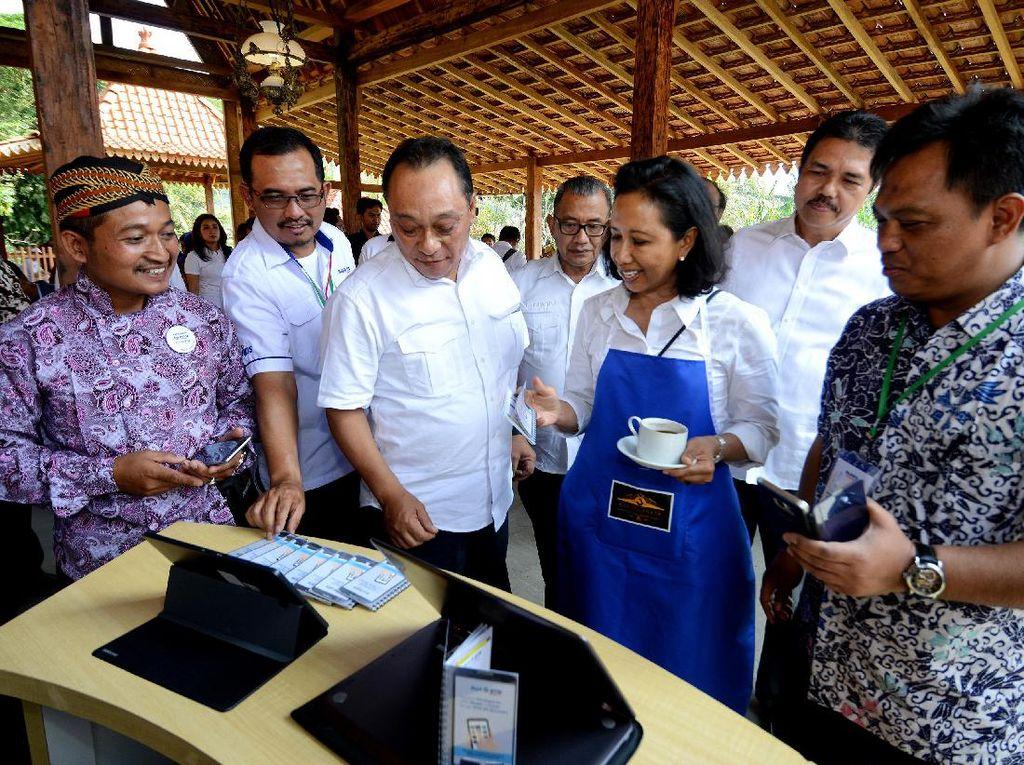 Bank BTN Tambah Kanal Transaksi dengan QR Payment