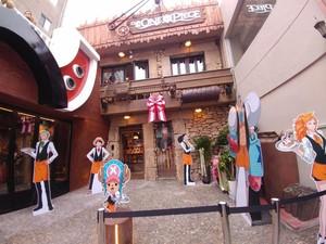 Yuk, Intip Kafe Bertema One Piece di Korea Ini!