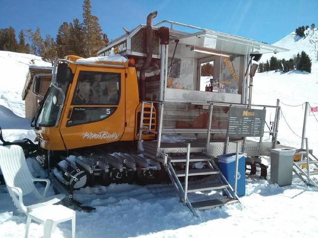 Ini 9 Food Truck dengan Desain Unik dan Keren dari Amerika