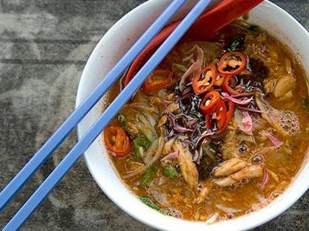 Ini 12 Tempat untuk Menikmati Makanan Halal di Bandara Changi Singapura