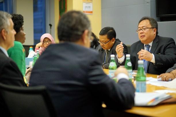 Bappenas Bidik Kerjasama Stategis untuk Infrastruktur