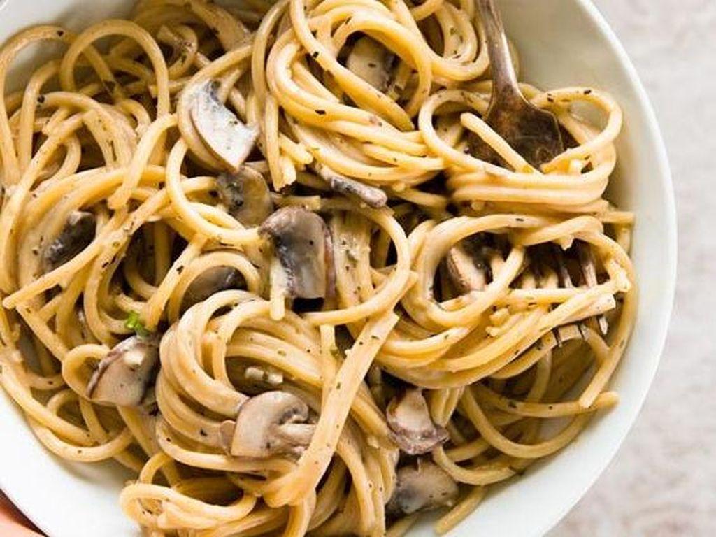 5 Spaghetti Klasik Ini Tetap Populer, Mana yang Anda Suka?