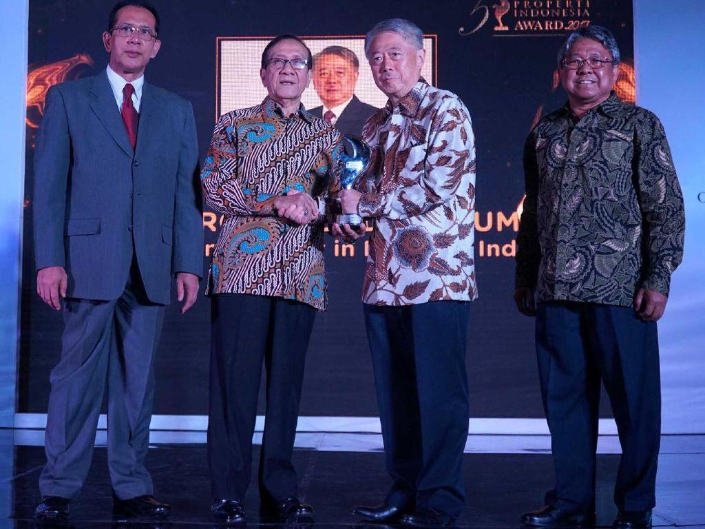 Properti Indonesia Award 2017