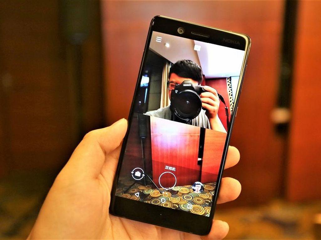 Lebih Dekat dengan Nokia 7, Android Rp 5 Jutaan