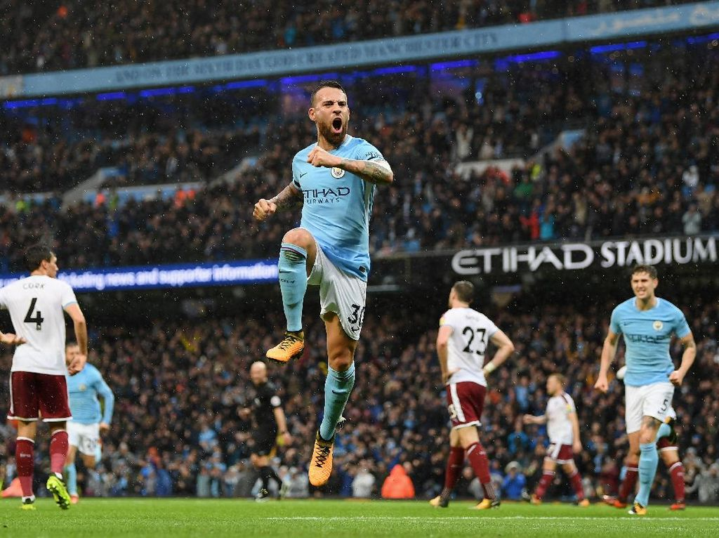 Tinggal Manchester City yang Belum Terkalahkan di Premier League